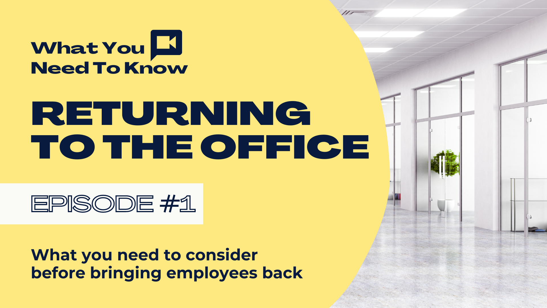 Conseils pour préparer le retour au bureau de vos employés – Ce que vous devez savoir